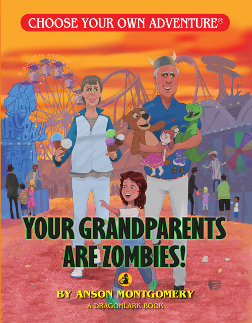 Your Grandparents are Zombies