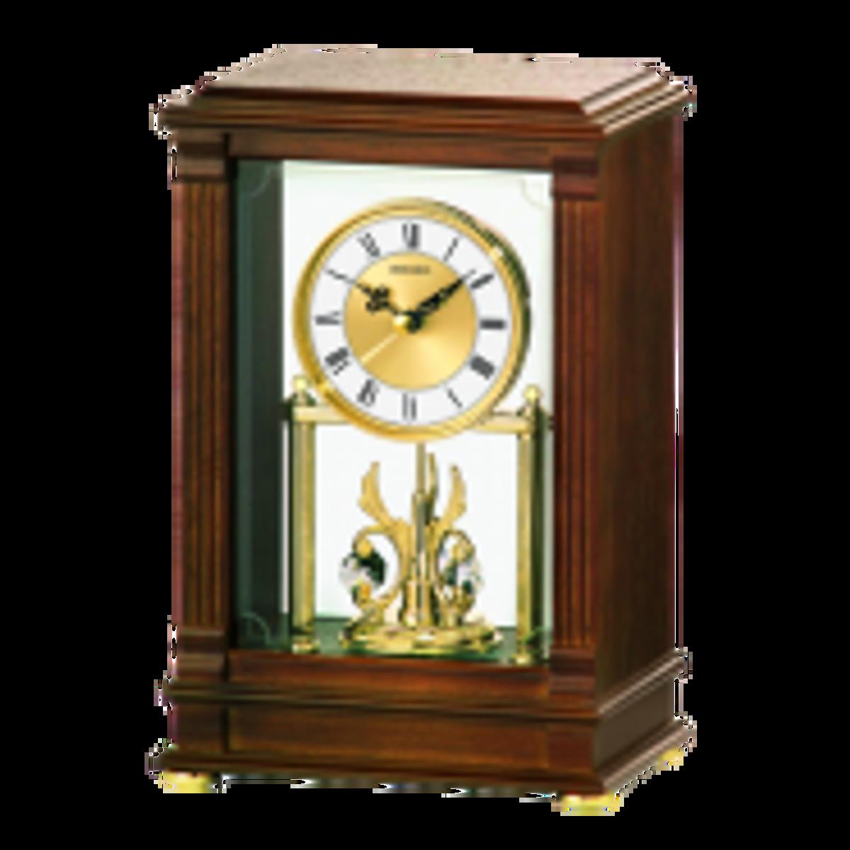 Starling Mantel Clock