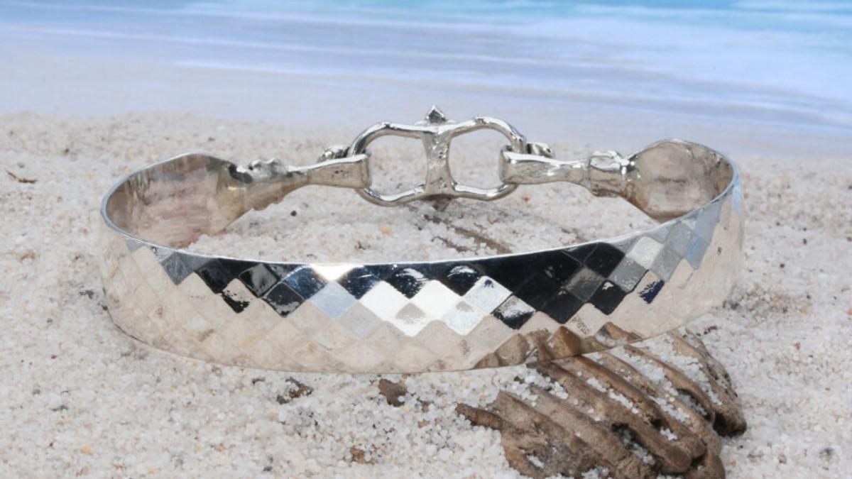 Earthgrace Radiant Bracelet