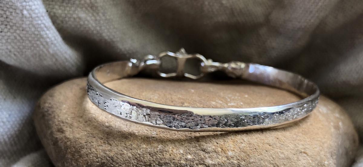 Earthgrace Frost Bracelet