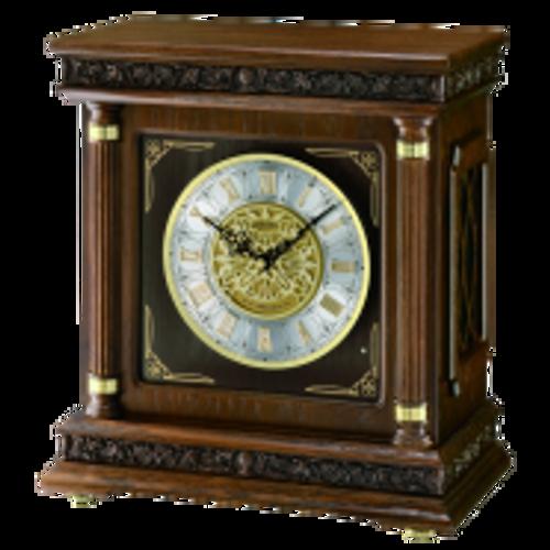 Baroque Musical Mantel Clock