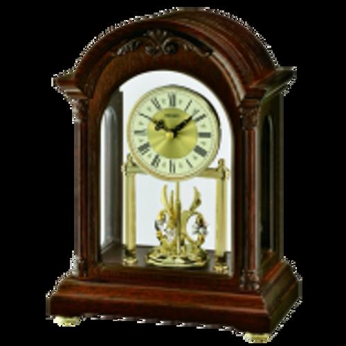 McKinley Mantel Clock