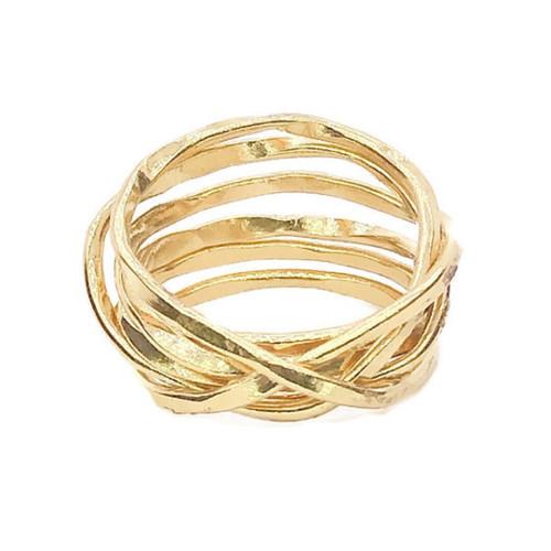 Kudzu Ring