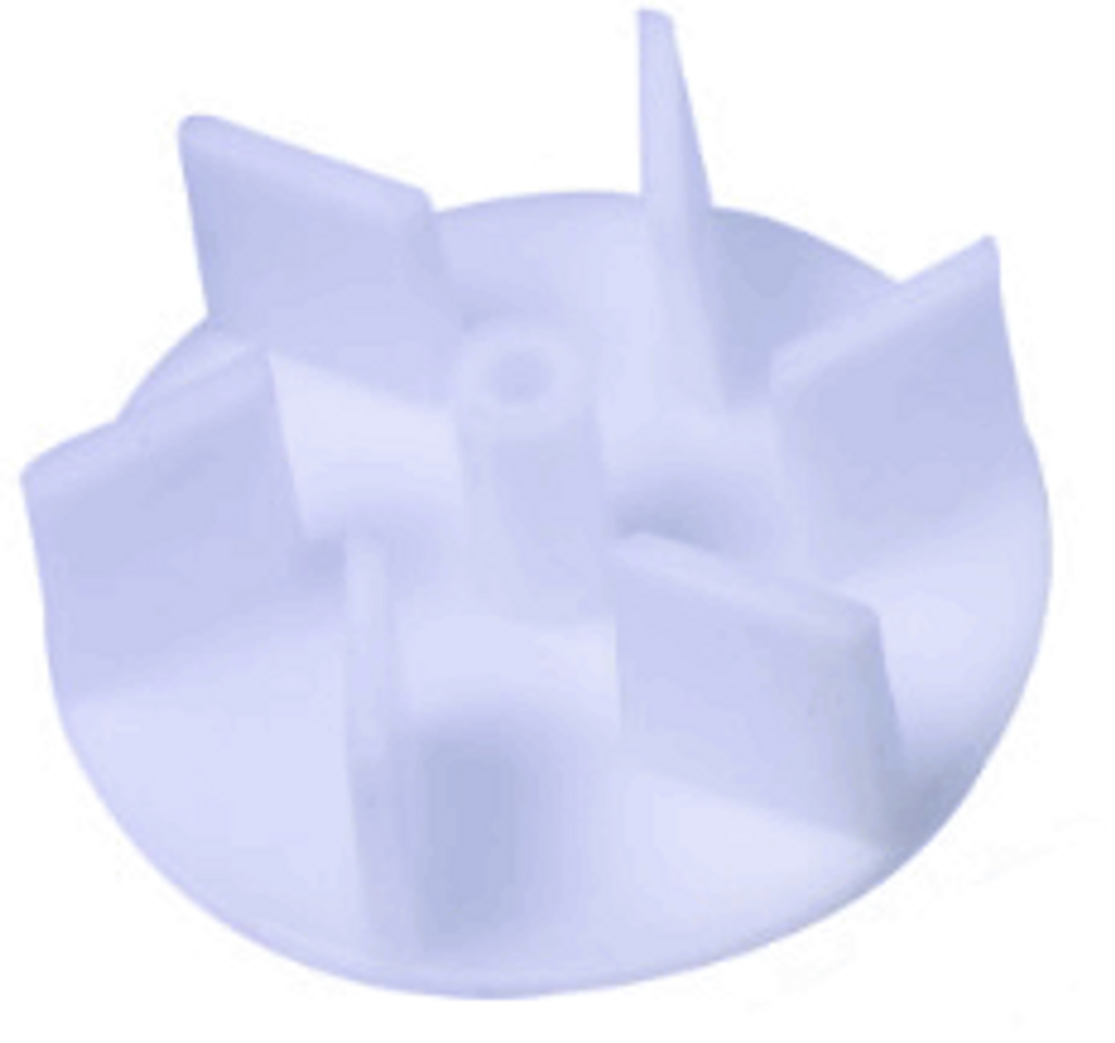 A&A MANUFACTURING | LOW PROFILE Impeller | 524613