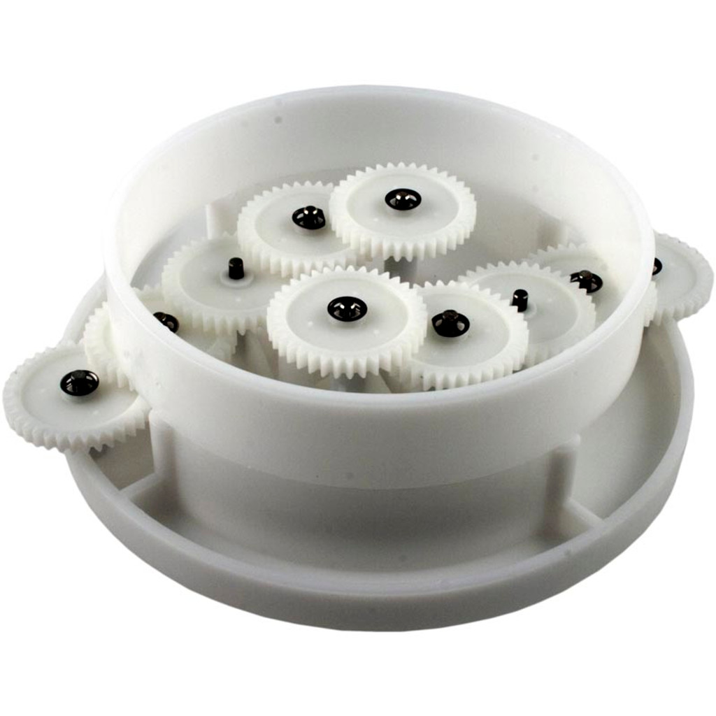 A&A MANUFACTURING | 5 PORT TOP FEED PARTS KIT 1.5 | 540285