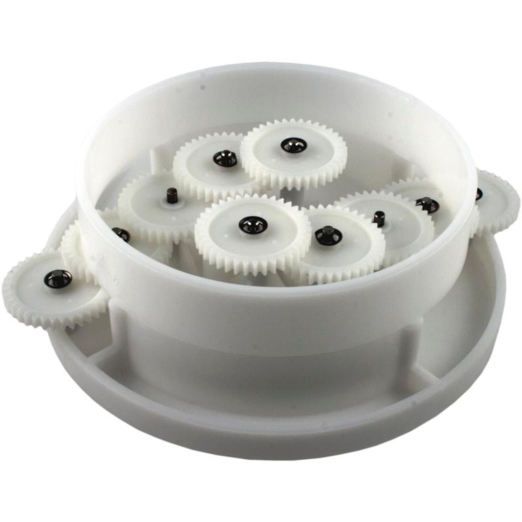 A&A MANUFACTURING | 6 PORT TOP FEED PARTS KIT 1.5 | 540269