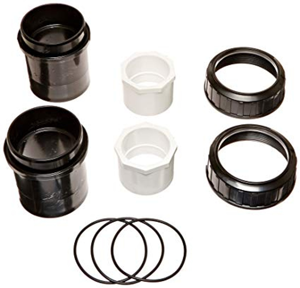 A&A MANUFACTURING | UNION KIT WITH  OringS | 553289