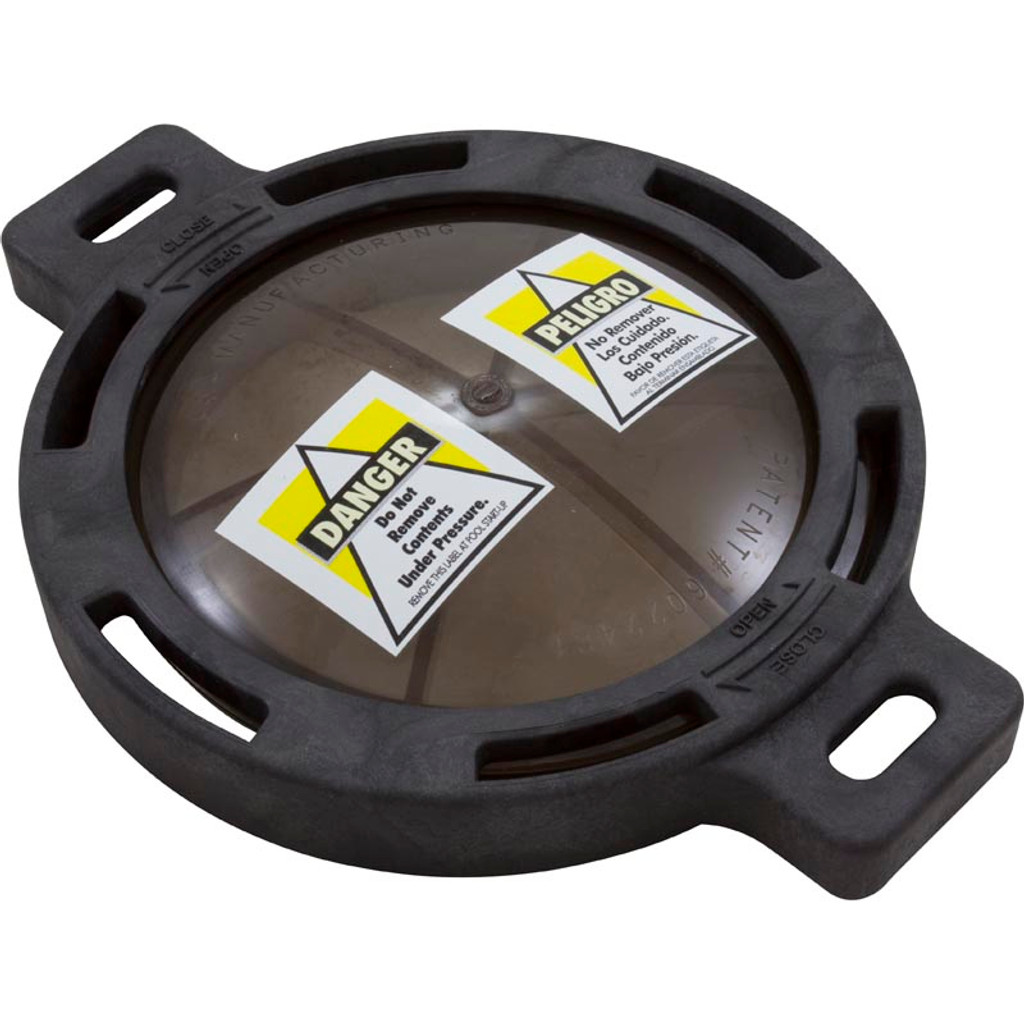 A&A MANUFACTURING | LID FOR LEAF-VAC | 540189