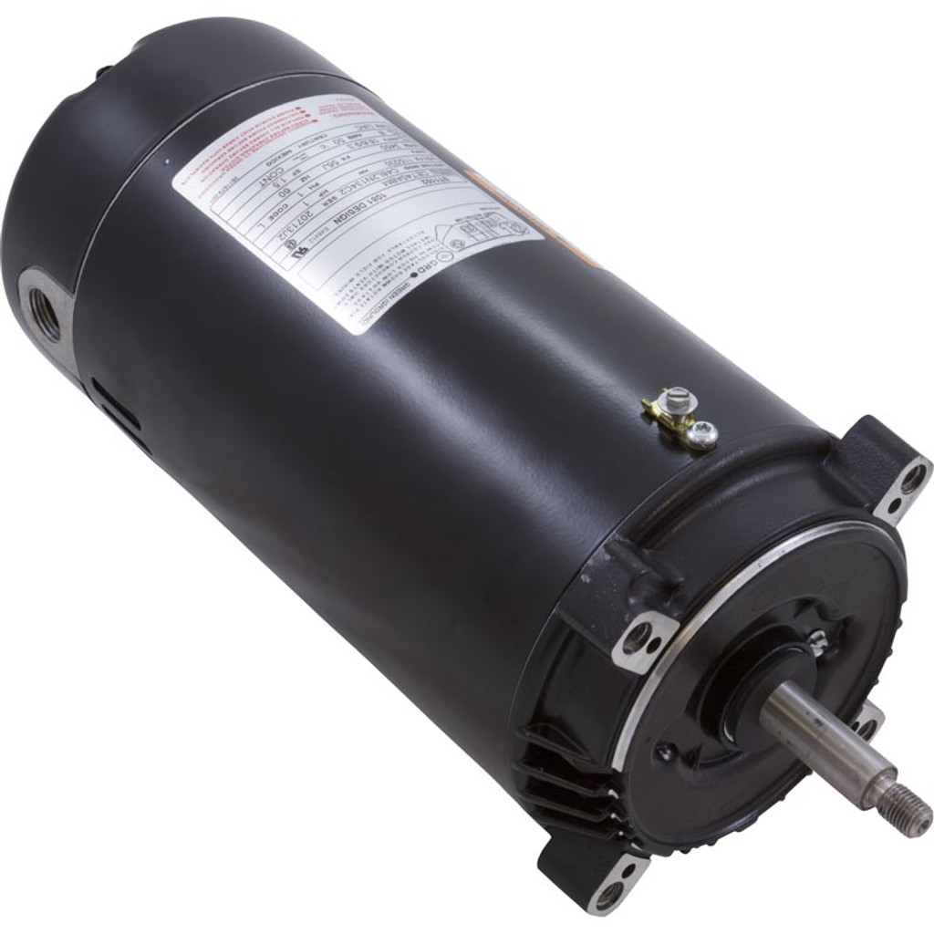 A.O. SMITH MOTORS | THREADED FR 1HP 115/230V | MOTOR | ST1102