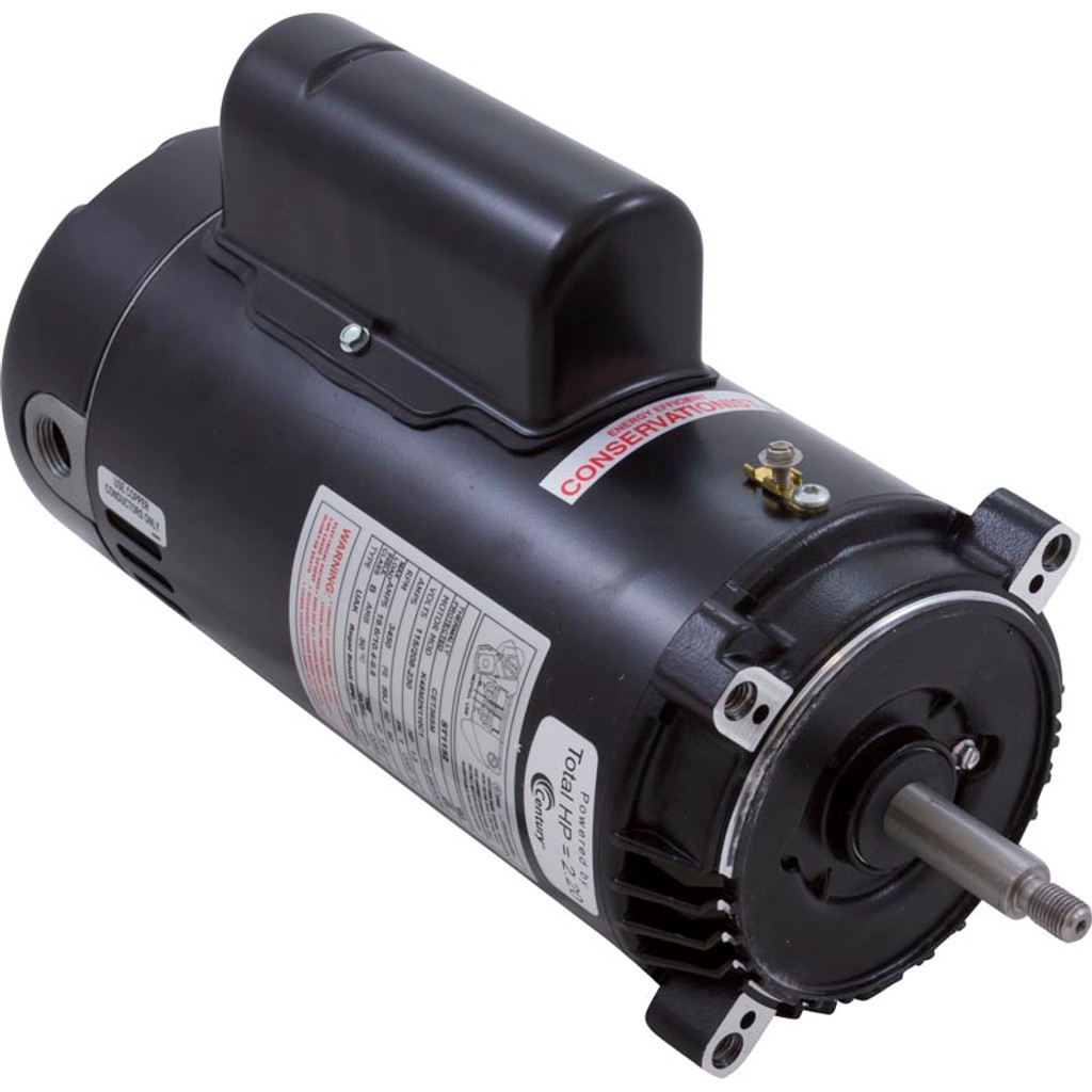 A.O. SMITH MOTORS | THREADED FR 1.5HP EE 115/230V | MOTOR | ST1152 | MOTOR