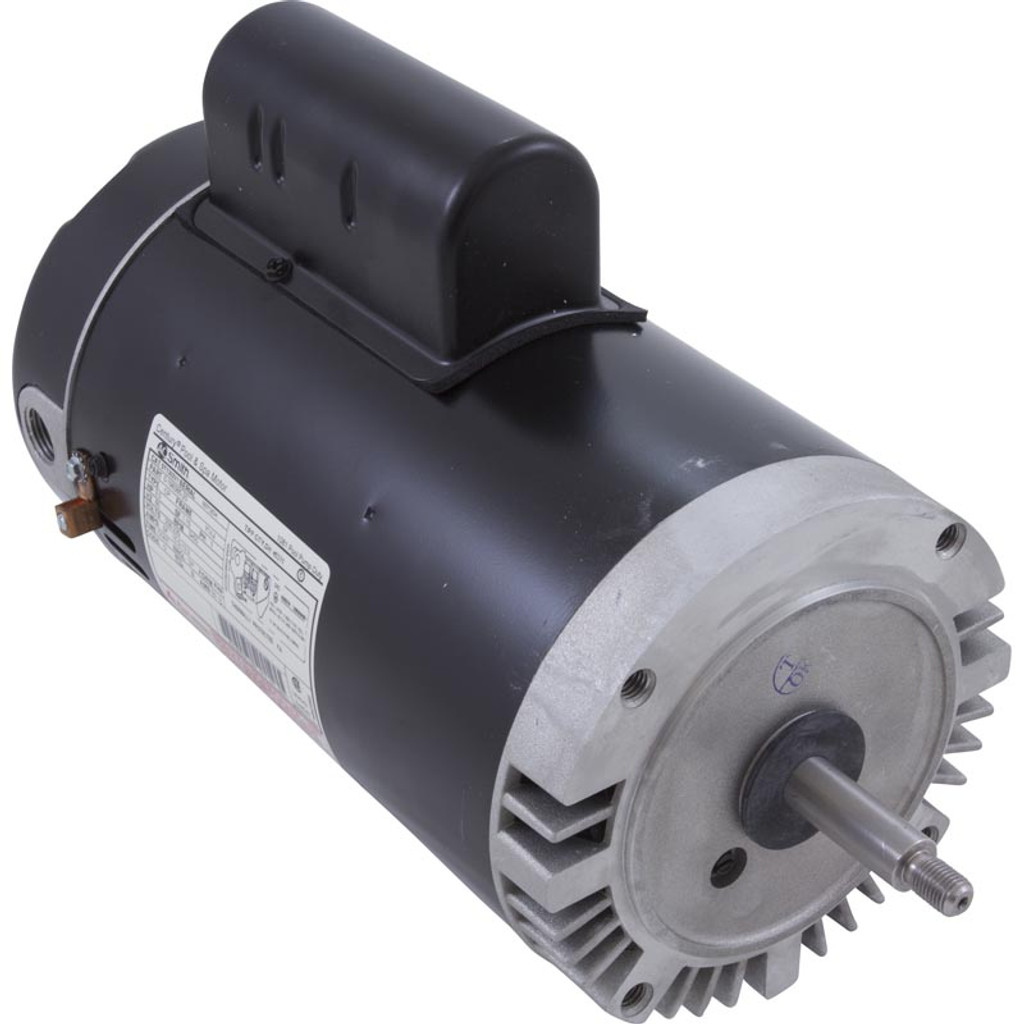 A.O. SMITH MOTORS | THREADED FR 3HP EE 230V | MOTOR | ST1302V1 | MOTOR