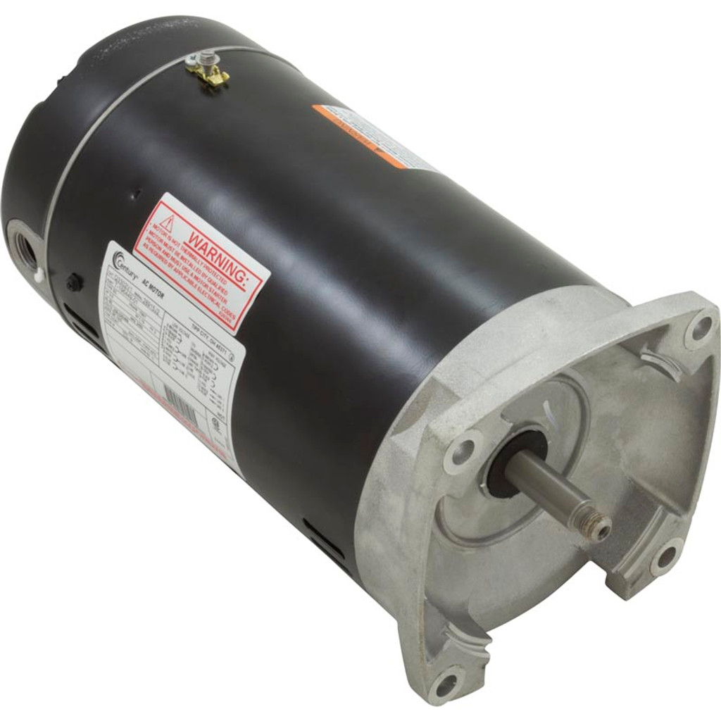 A.O. SMITH MOTORS | SQ FL FR 3HP 3PH 230/460V | MOTOR | Q3302V1