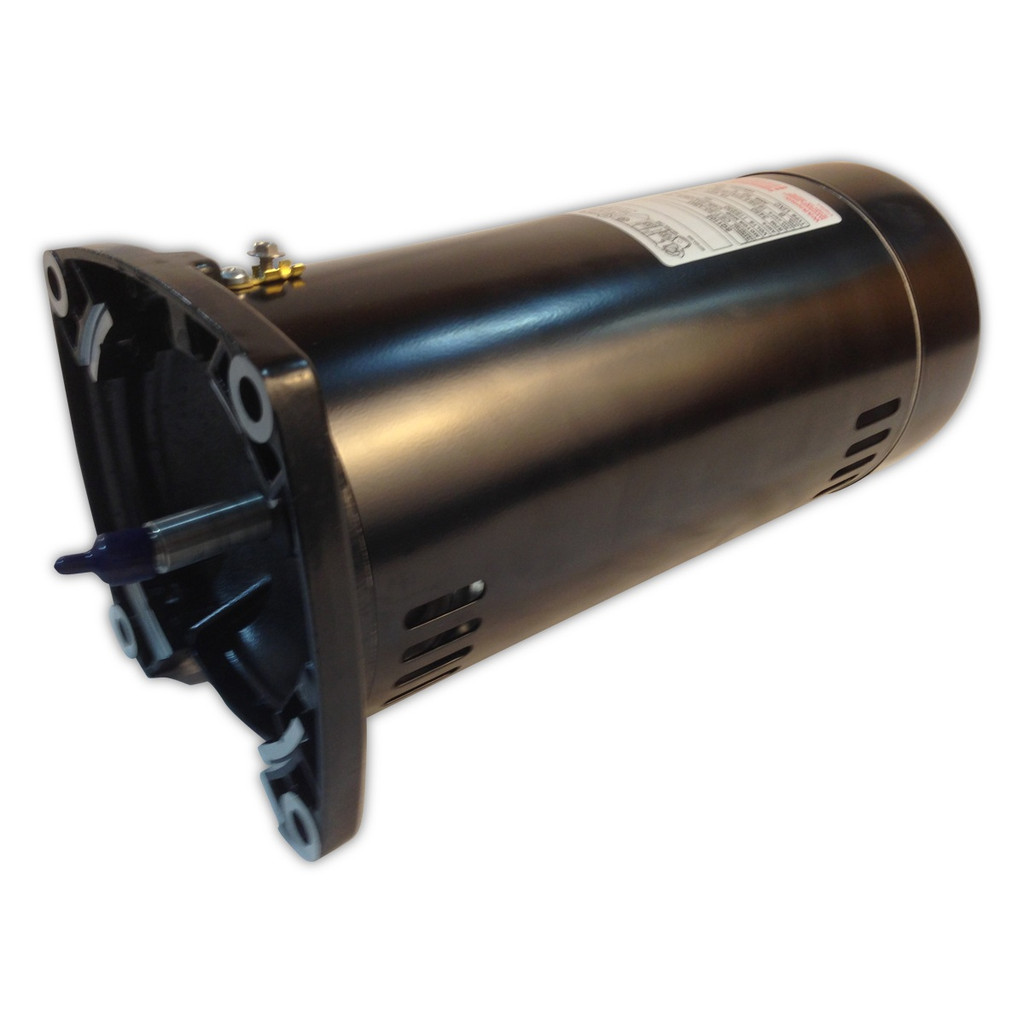 A.O. SMITH MOTORS | SQ FL FR .75HP EE 115/230V | MOTOR | QC1072 MOTOR