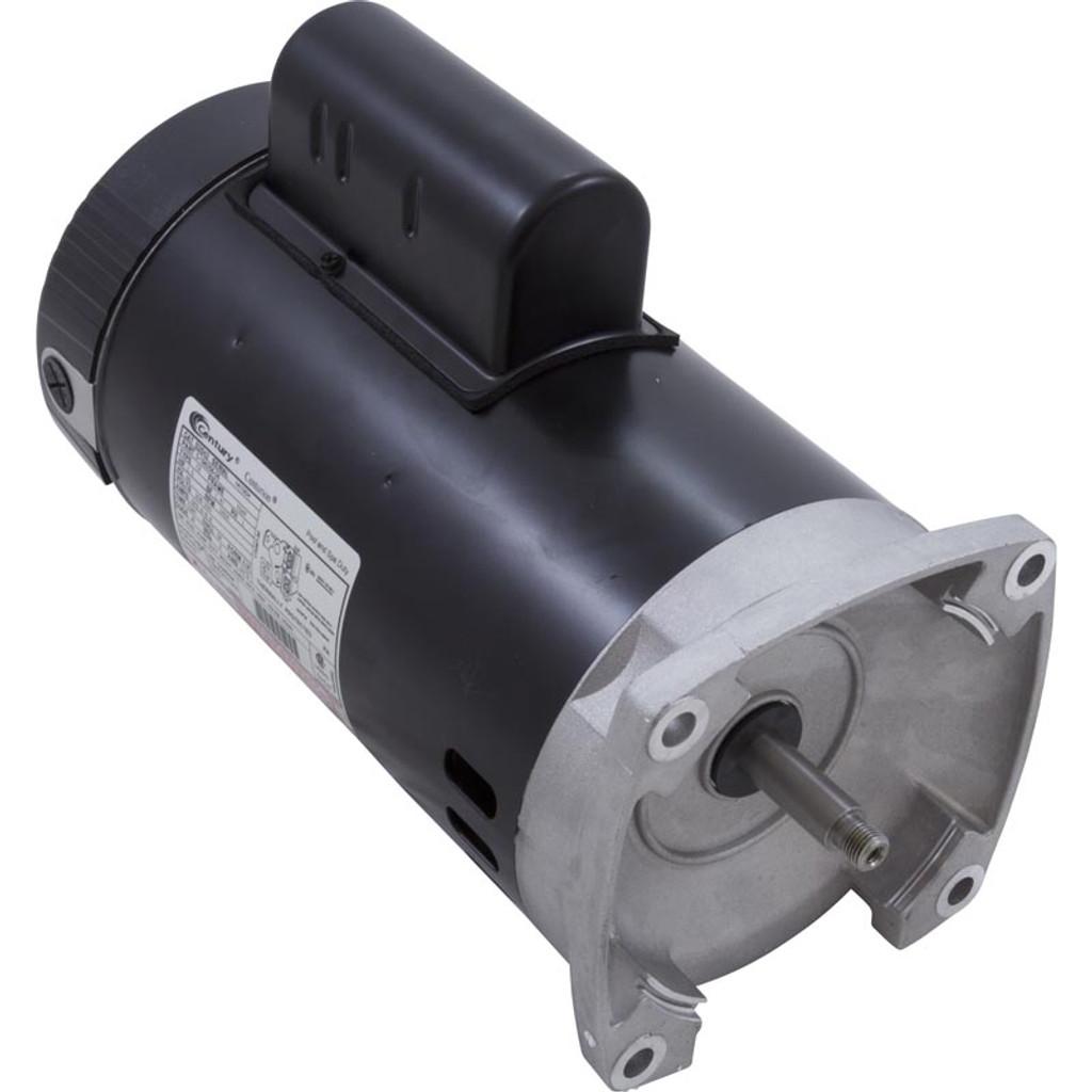 A.O. SMITH MOTORS | SQ FL FR 1.5HP EE 208/230V | B2842 | MOTOR