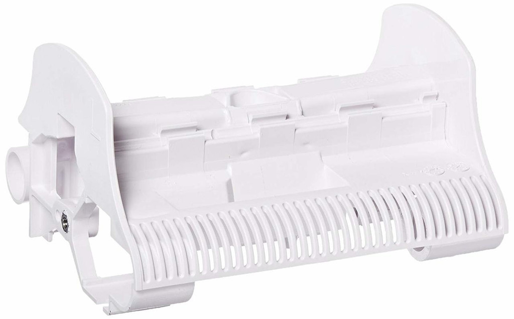 POOLVERGNUEGEN | THE POOL CLEANER LOWER BODY 2x WHITE (EMPTY) | 896584000-792