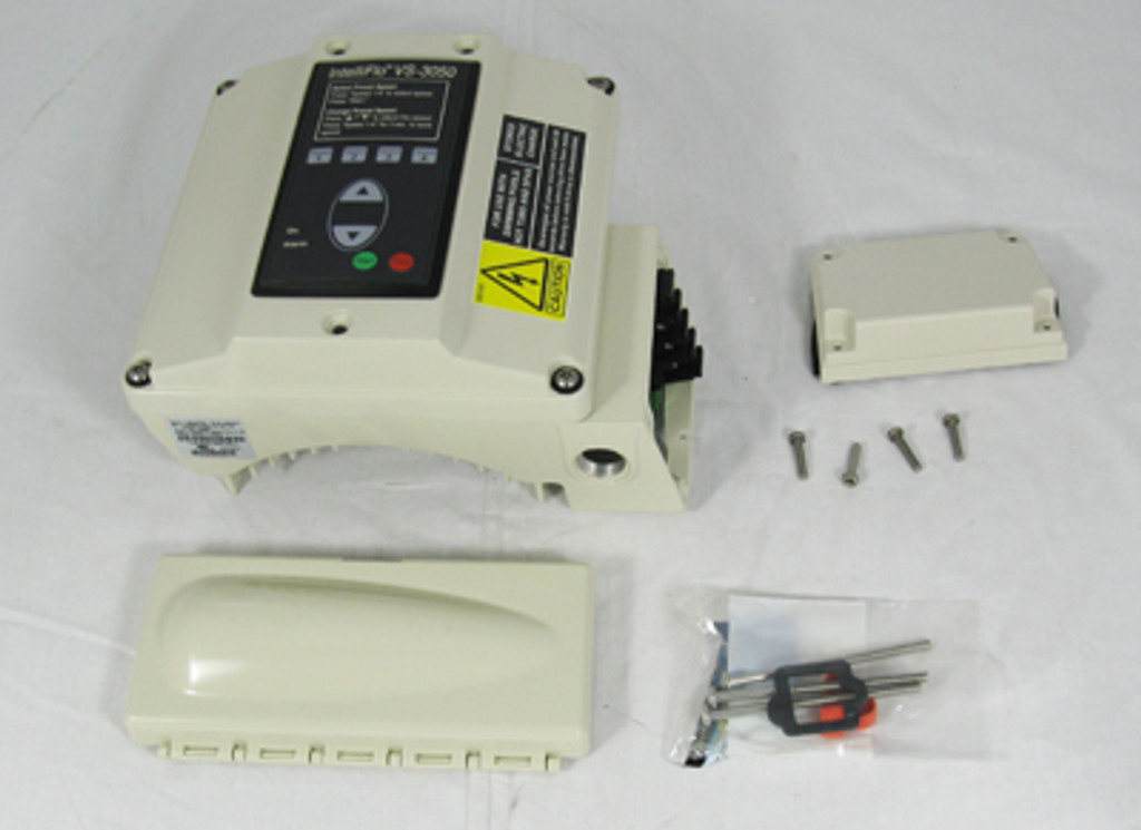 Pentair | INTELLIFLO Variable Speed Pump | IntelliFloXF Variable Speed Pump | IntelliFlo VS+SVRS Variable Speed Pumps | Variable Speed Drive Assy Kit | 353251