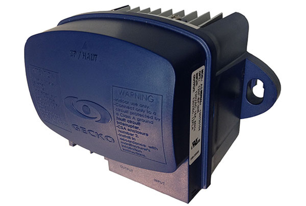 Aeware by Gecko Alliance | CONTROL | AIR STREME 120V 20 MINUTE AS-120P-BPP-WR-AH2 | 0108-205005
