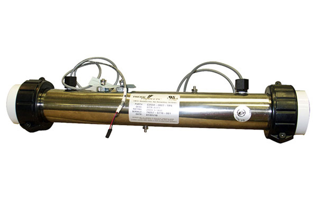 Therm C2550-0807-TPS Dual Sensor Heater 5.5KW