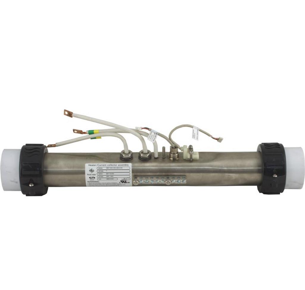 Gecko 9920-101435 Heat.Wav 4KW 240V Heater