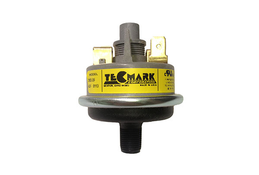 Tecmark 3903-DF Pressure Switch 1 Amp