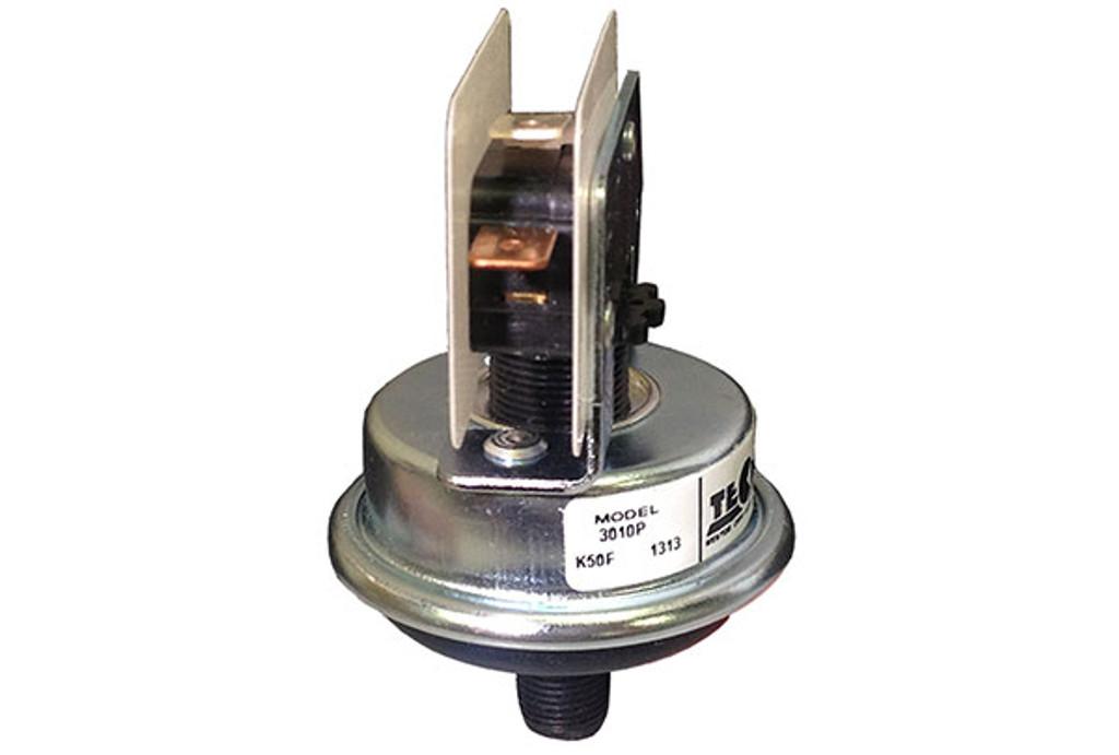 Tecmark 3010P Pressure Switch 25 Amp