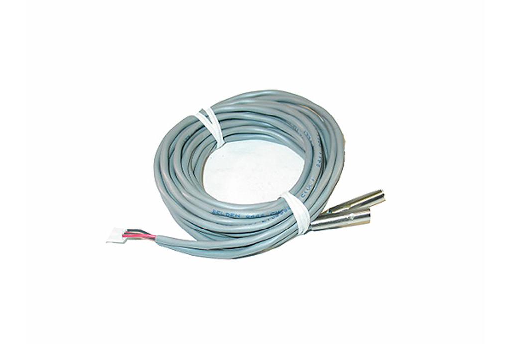 """Spa Builders 9920-401183 LX-05 Temp 8"""" Sensor Hi-Limit 8"""""""