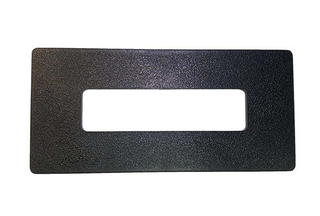 Allied Innovations   TOPSIDE ADAPTER PLATE   ECO-401 REV 1 MED - BLACK   80-0510C