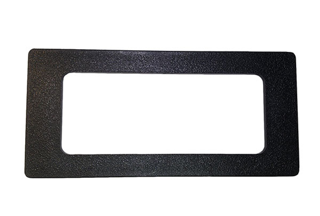 Allied Innovations | TOPSIDE ADAPTER PLATE | HT REV 2 - BLACK | 80-0511B