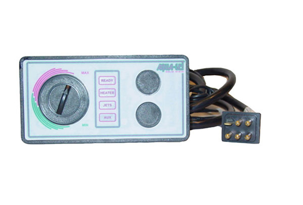 Len Gordon 930630-516 Topside Aqua-Set