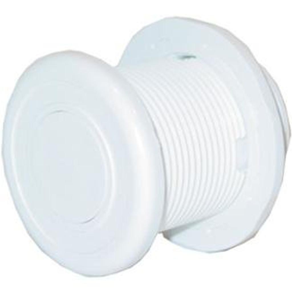 Len Gordon 951001-000 Air Button #10 Power Touch White