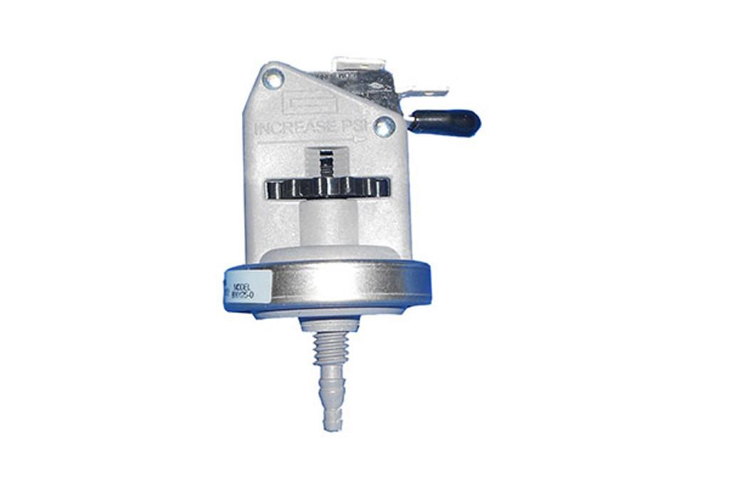 Len Gordon 800125-3 Pressure Switch 21 Amp Barb