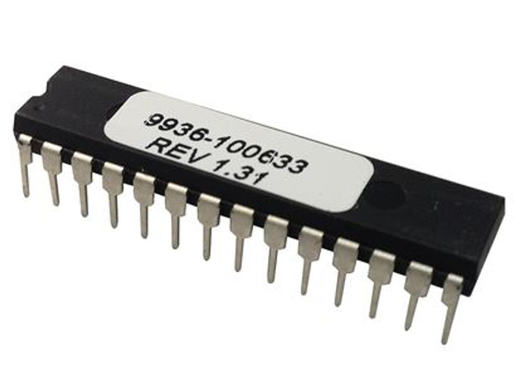 Allied Innovations   EPROM   LX REV 6.77 ALPHA WINDRIVER WITH CIRC   3-60-1092