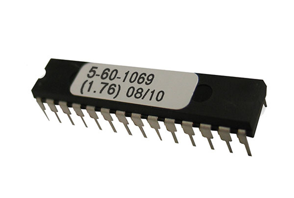 Allied Innovations | EPROM | LX-10 / 15 SERIES V1.76 NUMERIC | 5-60-1069