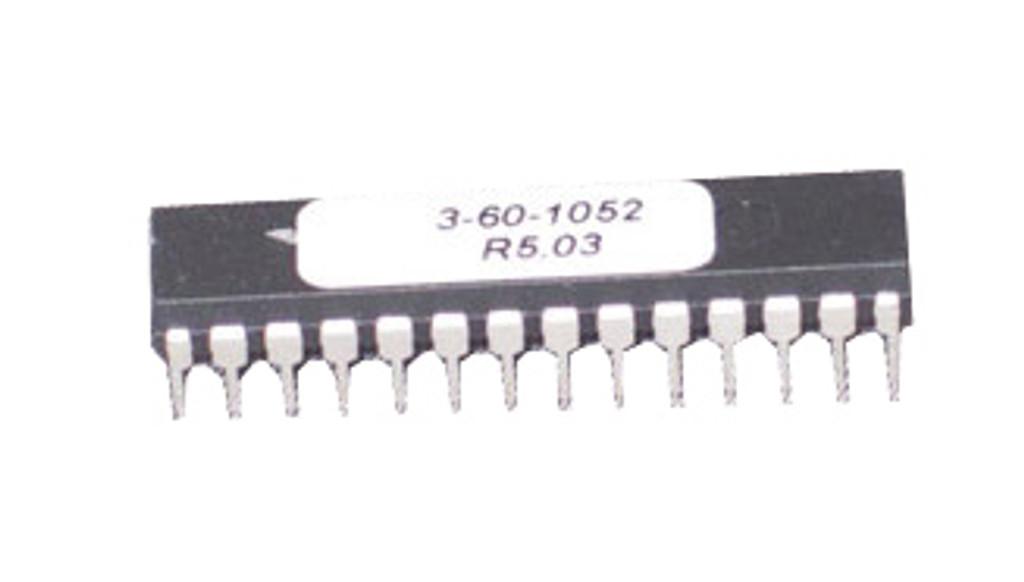 Allied Innovations | EPROM | LX10/15 SERIES REV 5.03 ALPHA | 3-60-1052