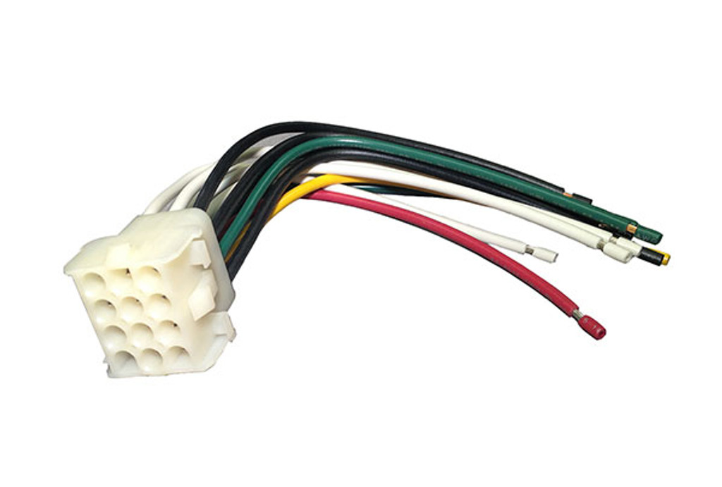 Allied Innovations | CABLE | 12 PIN FEMALE AC | 5-60-0225