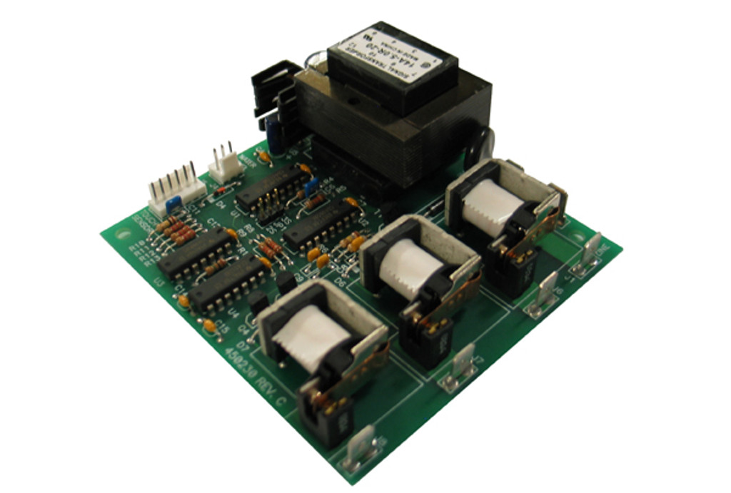 Allied Innovations | PCB | MS 2/3 SPEED | 450230