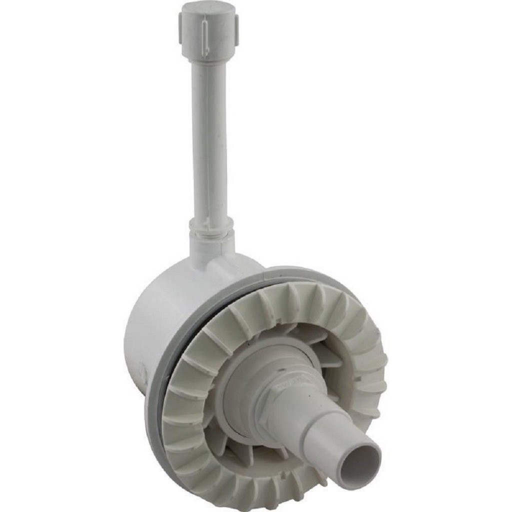 Waterway LB112313 Turbo Jet Assy, Leisure Bay White