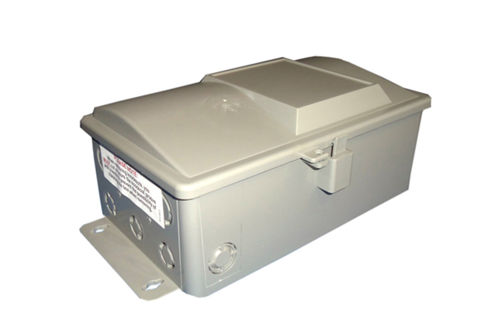 Allied Innovations | ENCLOSURE ASSEMBLY | FF-1094/AS-TC94 PLASTIC | 721106-7