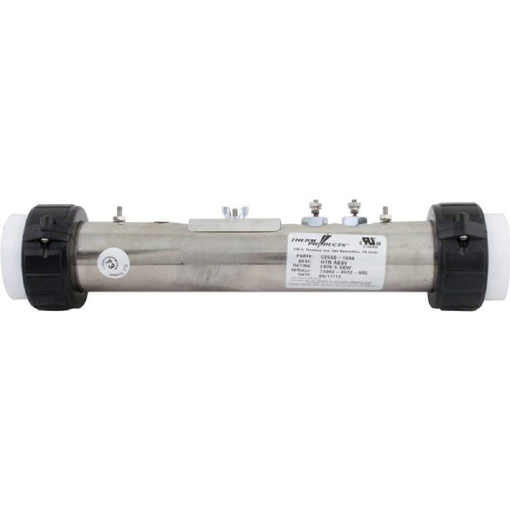Therm C2550-1004 Flo-Thru ACC Heater 5.5KW 230V