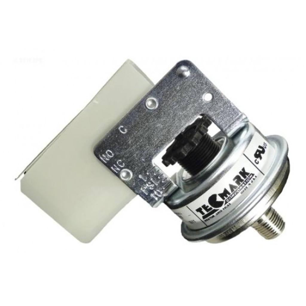 "Tecmark 3035 Pressure Switch 25 Amp .125"" MPT SPNO"