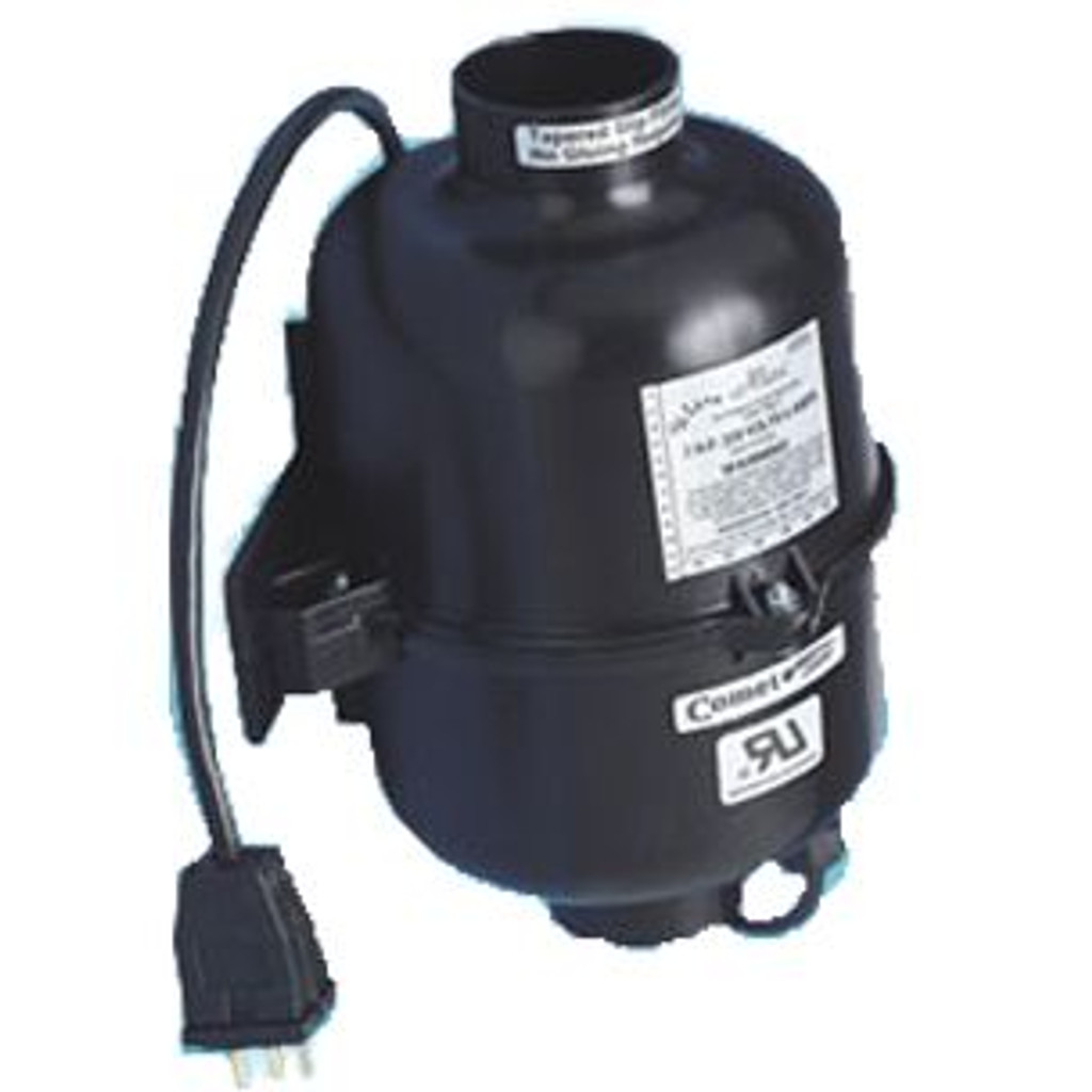 Air Supply 3210201 Comet 2000 Blower 1HP 220v
