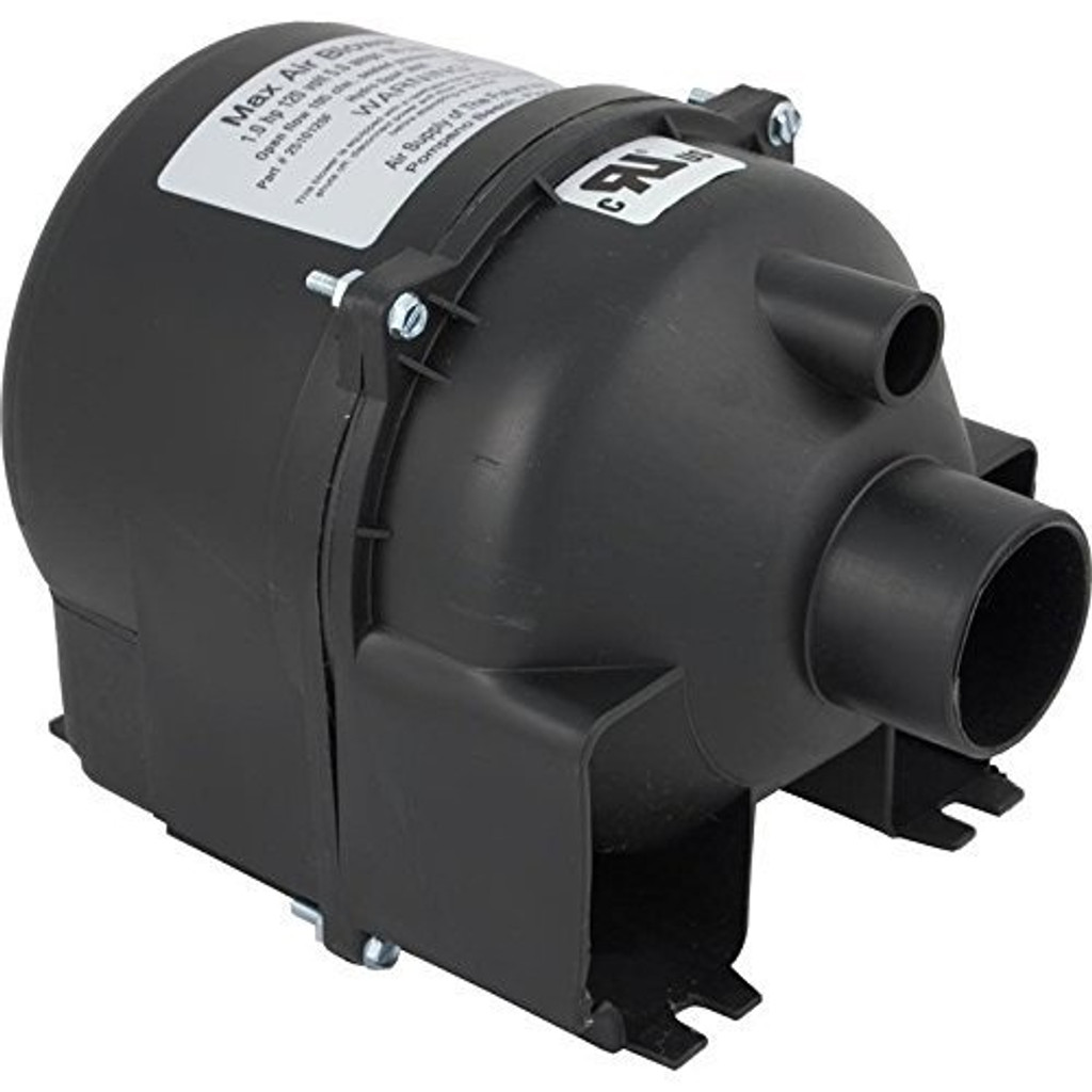Air Supply of the Future | Blower, Max Air 1HP 110V 4.5A | 2510120