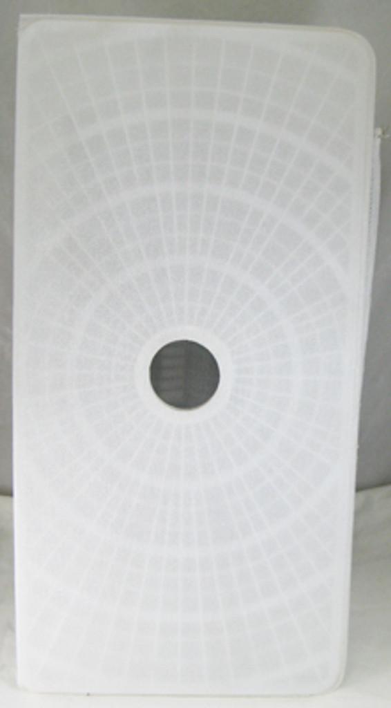 "ANTHONY FLOWMASTER | GRID, 12"" X 24"" | 250520"