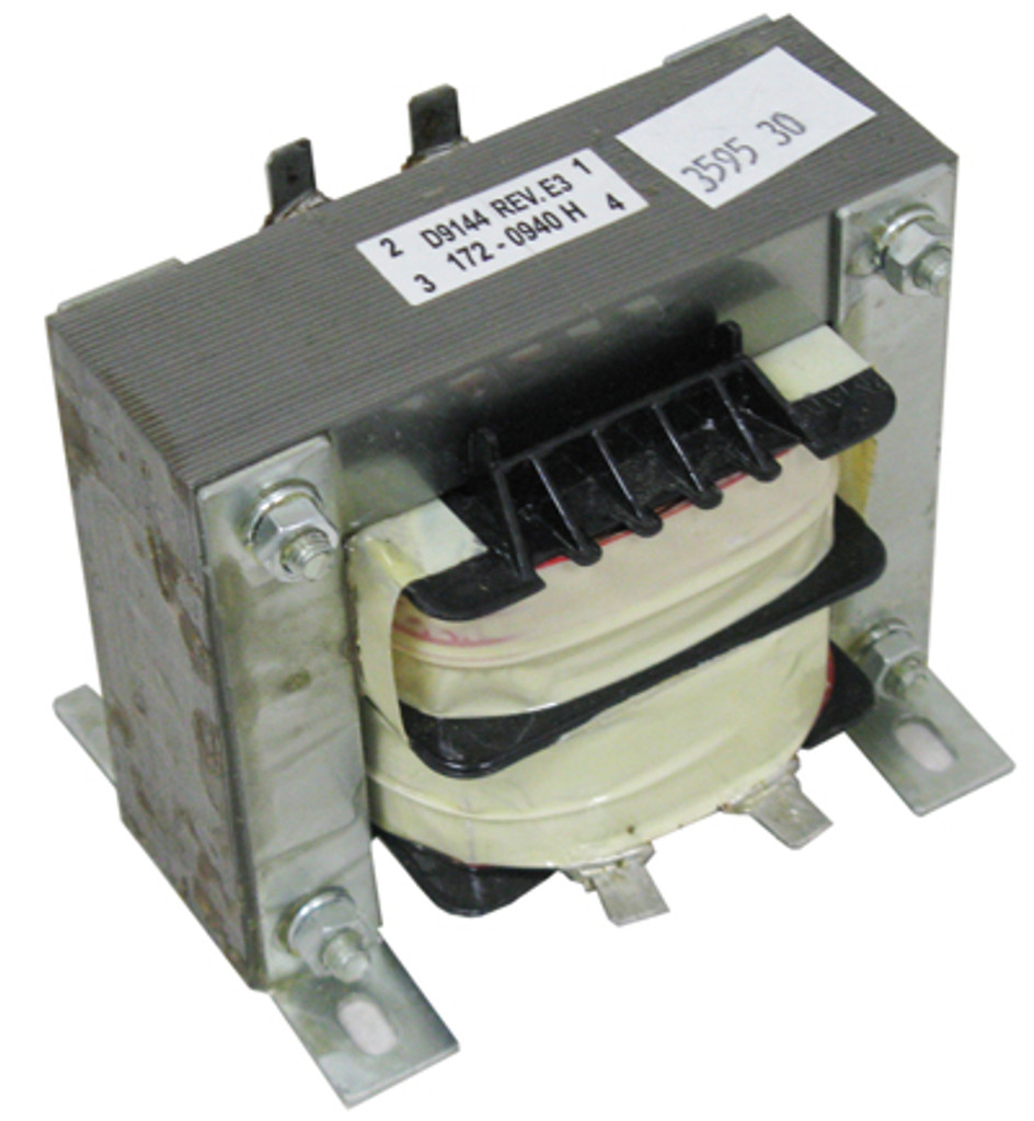 Fiberstars D9144E Transformer 125V 4 Pin