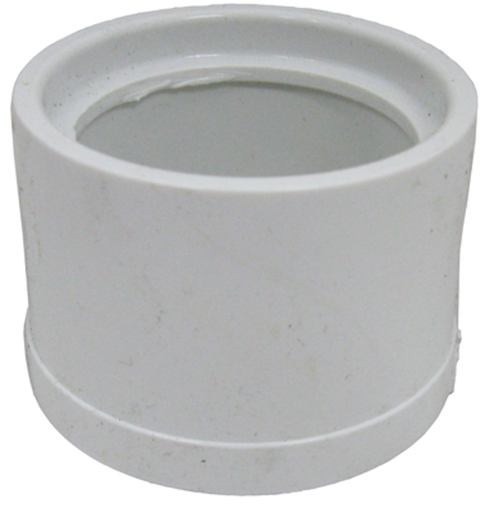 "AMERICAN PRODUCTS | REDUCER BUSHING, 2"" MALE X 1 1/2"" SLIP 