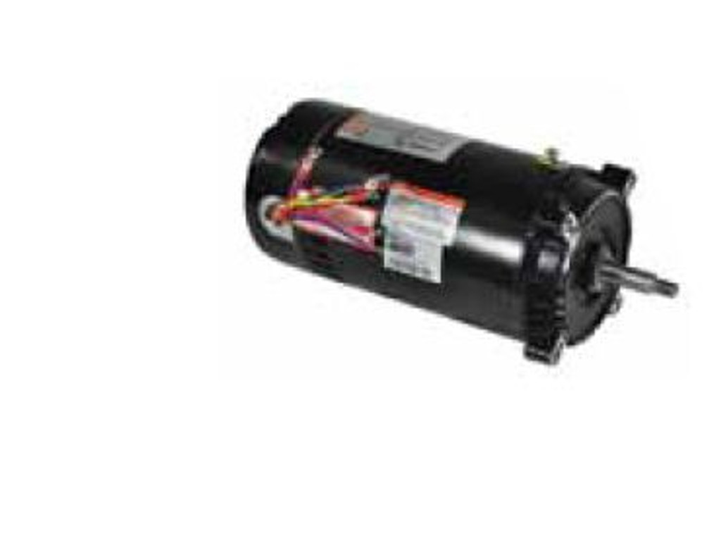 A.O. SMITH/MAGNETEK | FULL RATE, SINGLE SPEED | T3102