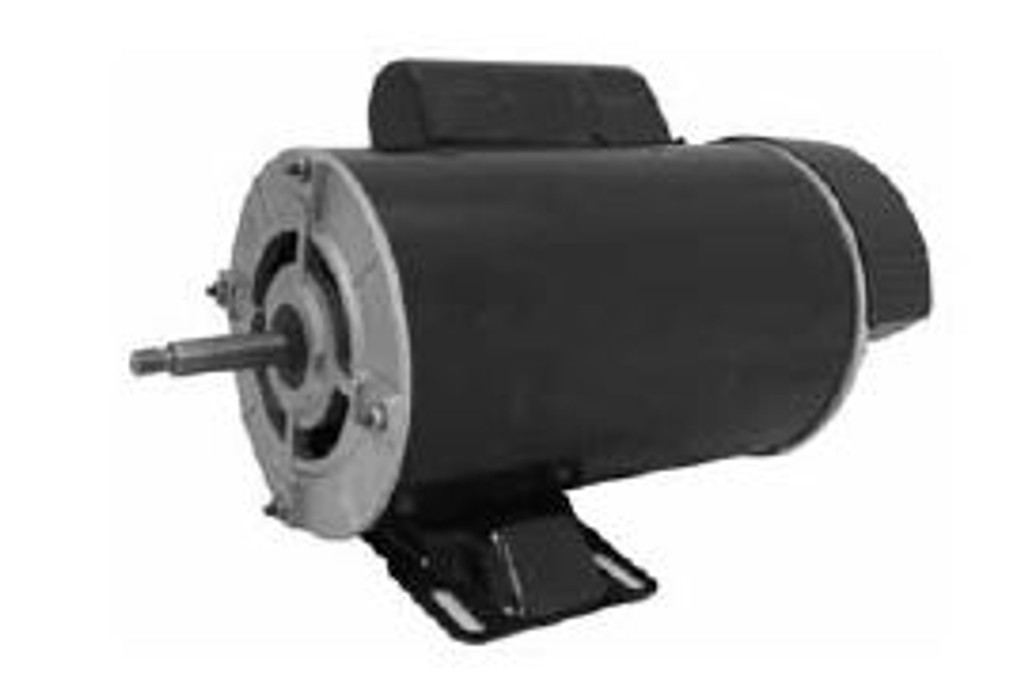 A.O. SMITH | 2 HP, 230 VOLT, 2-SPEED 8.7 AMPS HIGH, 2.8 AMPS LOW | 7-193229-01