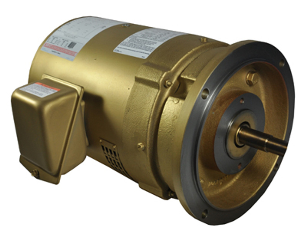 A. O. SMITH | C/L SERIES ODP 3600 RPM | R338