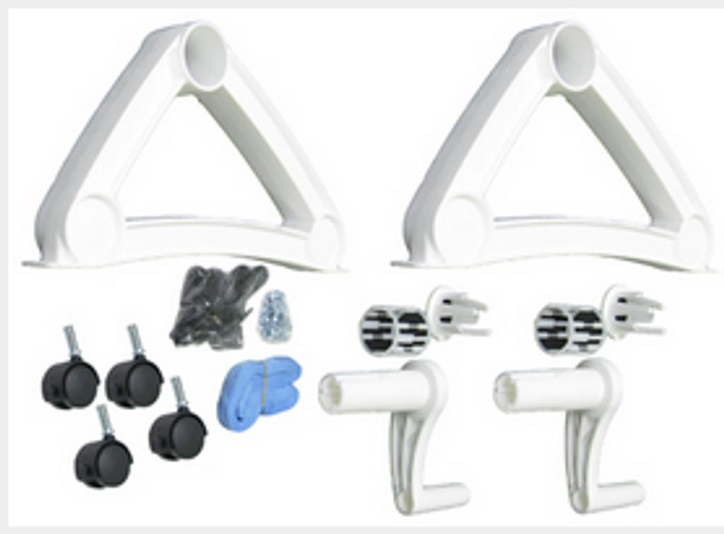 Feherguard BL-IGEW Blanket Handler Ends Kit (Both Ends)