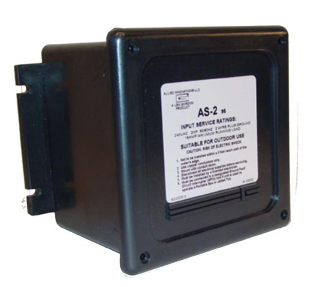 Len Gordon 922005-001 Control AS-2-95 240V Without Button
